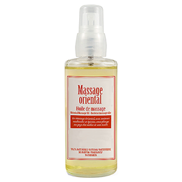 Lovea Oriental Massage Oil - 100ml