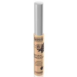 lavera Natural Concealer - Honey 03 - 6.5ml