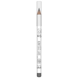 lavera Organic Soft Eyeliner Pencil - Grey 03 - 1.4g