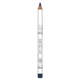 lavera Organic Soft Eyeliner Pencil - Blue 05 - 1.4g