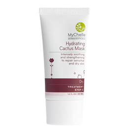 MyChelle Hydrating Cactus Mask - For Sensitive Skin - 35ml