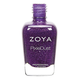 Zoya PixieDust Carter - Nail Polish - Professional Lacquer - 15ml