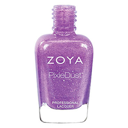Zoya PixieDust Stevie - Nail Polish - Professional Lacquer - 15ml