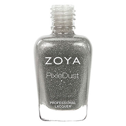 Zoya PixieDust London - Nail Polish - Professional Lacquer - 15ml