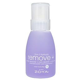Zoya Remove Plus - Nail Polish Remover - Nail Cleaner - 237ml