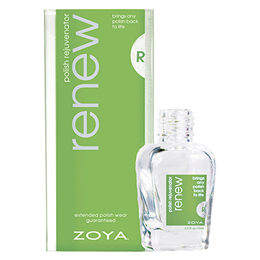 Zoya Renew - Nail Polish Rejuvenator - 15ml