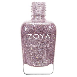 Zoya PixieDust Lux - Nail Polish - Professional Lacquer - 15ml