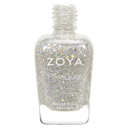 Zoya PixieDust Cosmo - Nail Polish - Professional Lacquer - 15ml