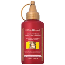 Surya Brasil Leave In Conditioner - Colour Fixation - 300ml