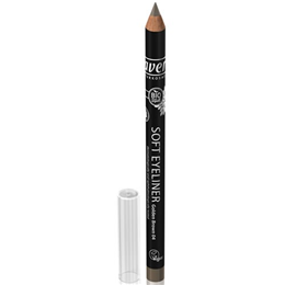 lavera Organic Soft Eyeliner Pencil - Golden Brown 04 - 1.4g