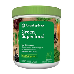 Amazing Grass Green Superfood Original - 240g