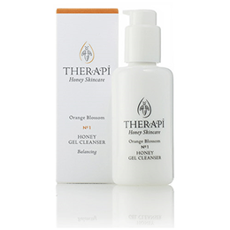 Therapi Orange Blossom No.1 Honey Gel Cleanser - 100ml