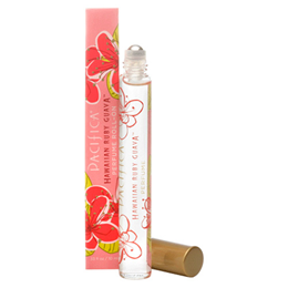 Pacifica Roll On Perfume Hawaiian Ruby Guava - 10ml