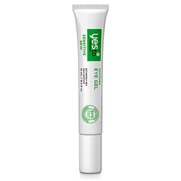 Yes To Cucumbers - Sensitive Skin Soothing Eye Gel  -15ml