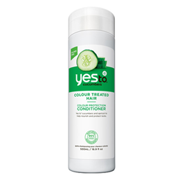 Yes To Cucumbers - Colour Treated Hair - Conditioner -  500ml