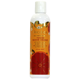 Pacifica Body Wash Tuscan Blood Orange - 236ml