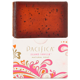 Pacifica Bar Soap Island Vanilla - 170g