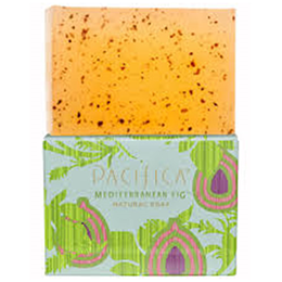 Pacifica Bar Soap Mediterranean Fig - 170g