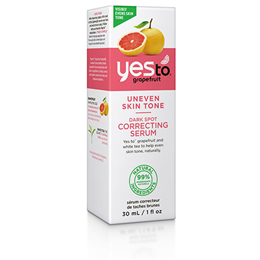 Yes To Grapefruit - Uneven Skin Tone Correcting Serum - 30ml