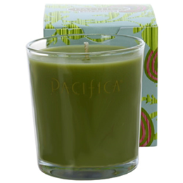 Pacifica Soy Candle Mediterranean Fig - 160g