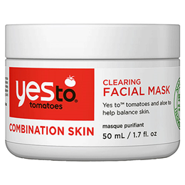 Yes To Tomatoes - Combination Skin Clearing Facial Mask - 50 ml