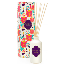 Pacifica Deluxe Edition Reed Diffuser Lotus Garden - 221ml