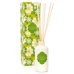 Pacifica Deluxe Edition Reed Diffuser Tahitian Gardenia - 221ml
