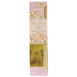 Pacifica Diffuser French Lilac - 120ml
