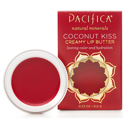 Pacifica Coconut Lip Butter Lava - 6.6g