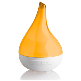 madebyzen Bloom Amber Aroma Diffuser