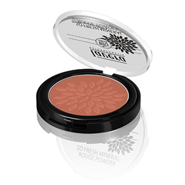 lavera So Fresh Mineral Rouge Powder - Cashmere Brown 03 - 5g