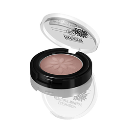 lavera Beautiful Mineral Eyeshadow - Latte Macchiatto 03 - 2g