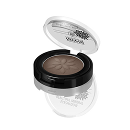 lavera Beautiful Mineral Eyeshadow - Chocolate Brown 05 - 2g