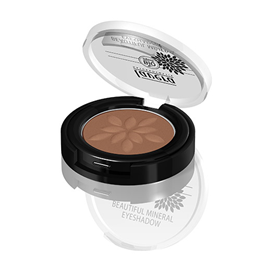 lavera Beautiful Mineral Eyeshadow - Mono Matt`n Copper 09 - 2g