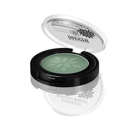 lavera Beautiful Mineral Eyeshadow - Mystic Green 12 - 2g