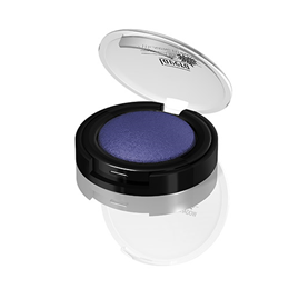 lavera Illuminating Eyeshadow - Blue Orchid 02 - 1.5g - Best before date is 30th April 2017