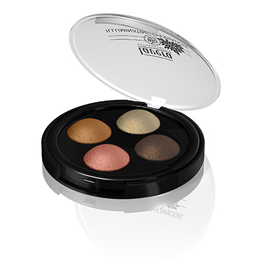 lavera Illuminating Eyeshadow - Indian Dream 03 - 4 x 0.5g