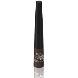 lavera Liquid Eyeliner - Brown 02 - 5ml