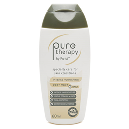 Pure Therapy Intense Nourishing Body Moist - 60ml