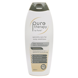 Pure Therapy Anti-Dandruff Shampoo - 300ml