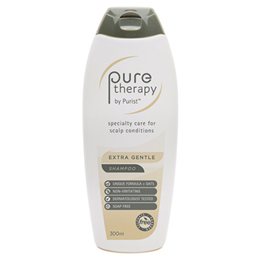 Pure Therapy Extra Gentle Shampoo - 300ml