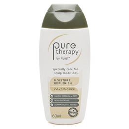 Pure Therapy Moisture Replenish Conditioner - 60ml
