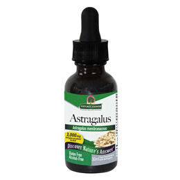 Nature`s Answer Astragalus Root - 30ml