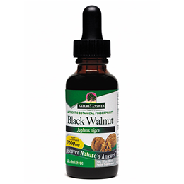 Nature`s Answer Black Walnut Hulls - 30ml