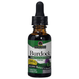 Nature`s Answer Burdock Root - 30ml