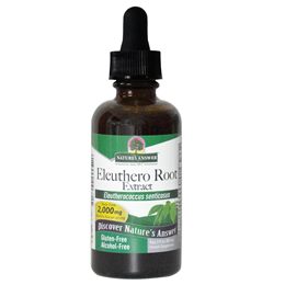 Nature`s Answer Eleuthero - 60ml
