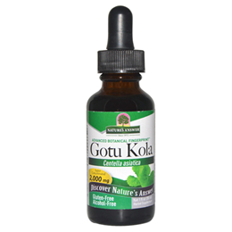 Nature`s Answer Gotu Kola - 30ml