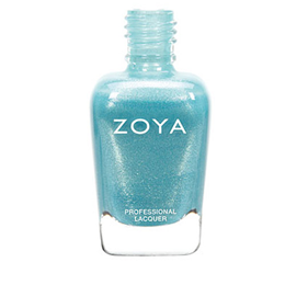 Zoya Rebel - Nail Polish - Professional Lacquer - 15ml