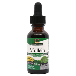 Nature`s Answer Mullein Leaf - 30ml