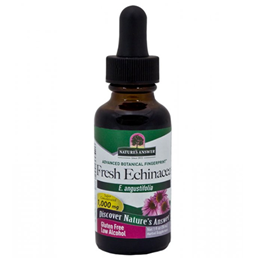 Nature`s Answer Low Alcohol Fresh Echinacea - 30ml